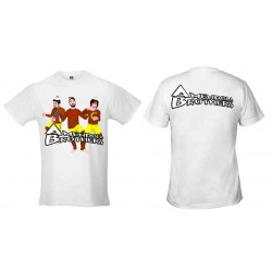 T-SHIRT AMENDOLA BROTHERS