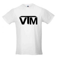 T-SHIRT VTM BIANCA