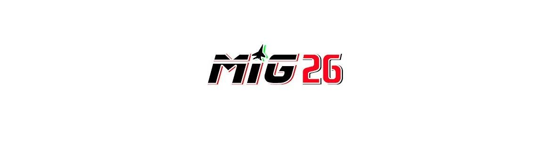 MIG 26